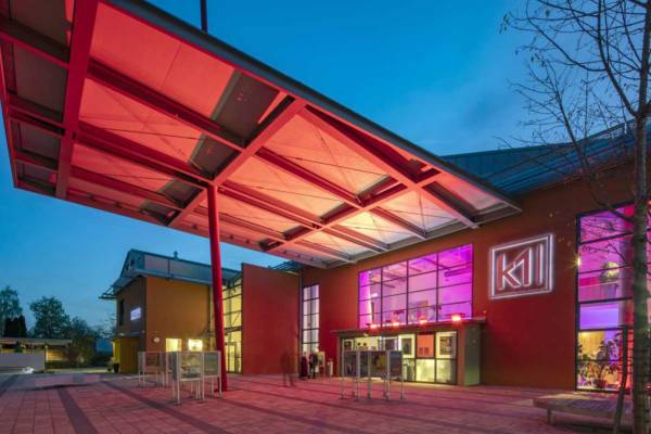 k1, Kultur- und Veranstaltungszentrum Traunreut