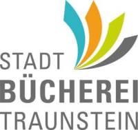 Logo Bücherei Traunstein