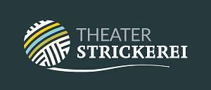 Logo Theater Strickerei