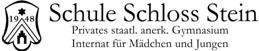 Wappen Schule Schloss Stein2